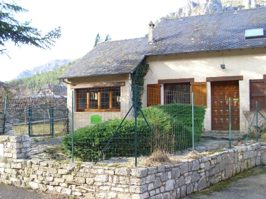 Centre Médico Psychologique de Florac Lozère