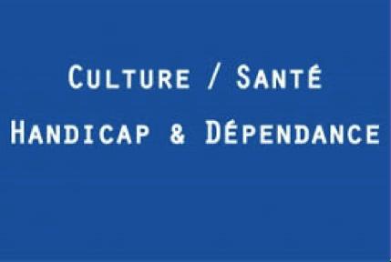 logo de l'association culture et santé CHFT