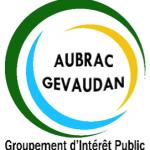 Logo du GIP Aubrac Gévaudan à St Alban sur Limagnole