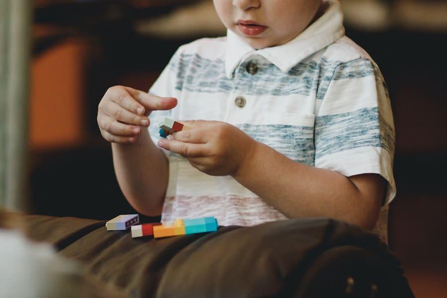 Consultation enfant psychiatrie CMP de l'EPSM Lozère