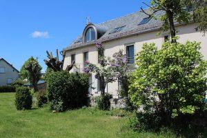 Hôpital de jour pour enfants psychiatrie Saint Chely d'Apcher Hôpital de santé mentale Lozère