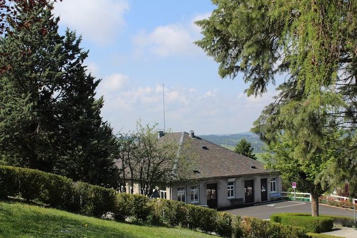 Restaurant de l'EPSM de Lozère