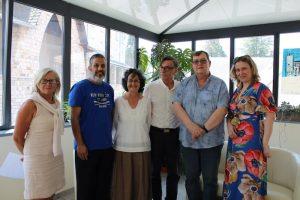 Trois nouveaux médecins pour l'EPSM Lozère