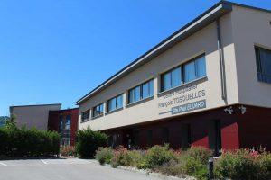 Unité d'admissions psychiatriques pour adolescents à Mende en Lozère
