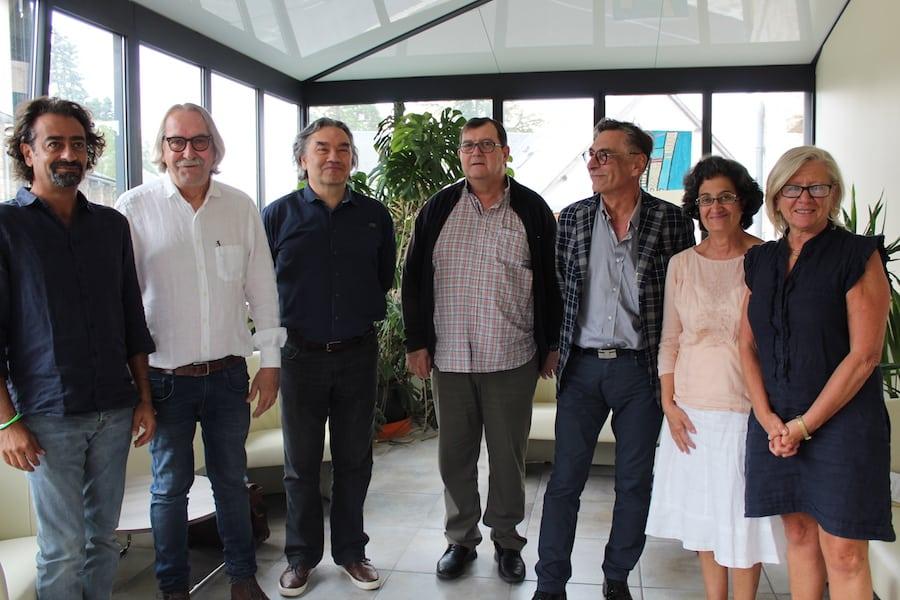 Une nouvelle équipe médicale pour les enfants et adolescents suivis par le Centre Hospitalier F. TOSQUELLES (EPSM de Lozère)